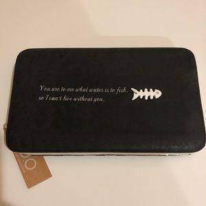 Handbags - Fashion Fishbone Wallet